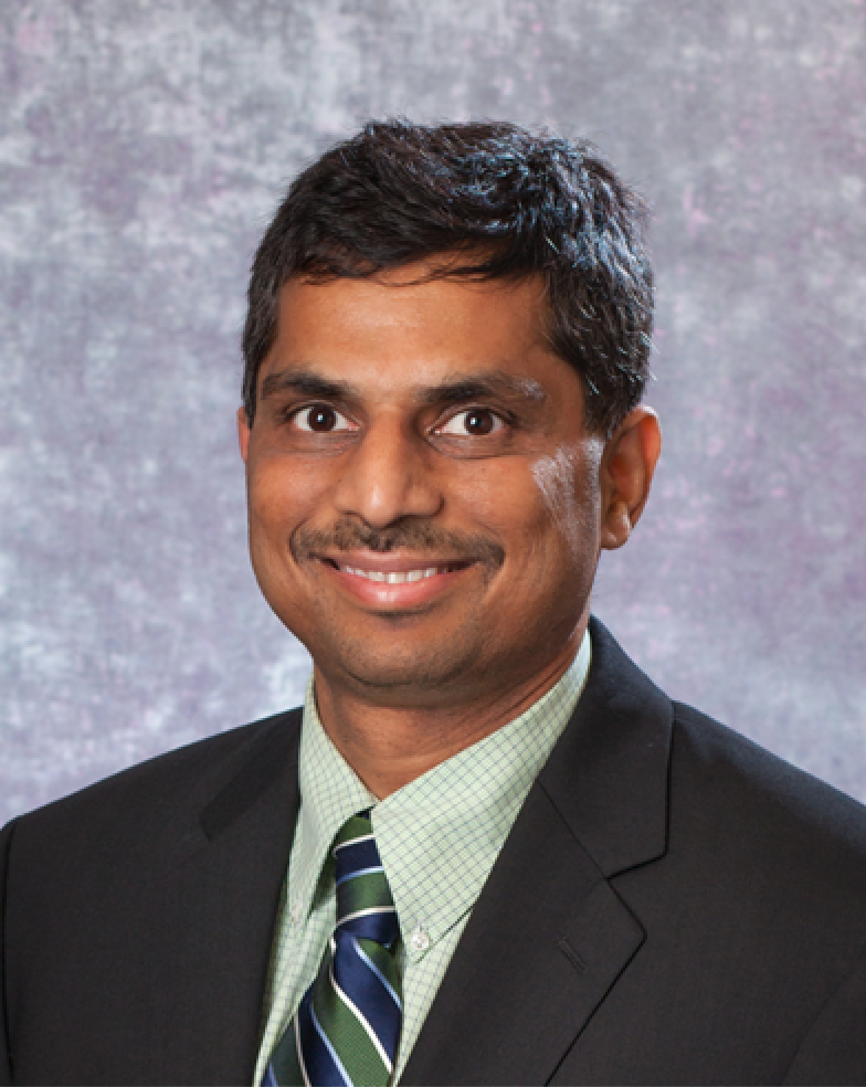 Dr. Sushil Beriwal